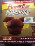 Muffin Powder Mix