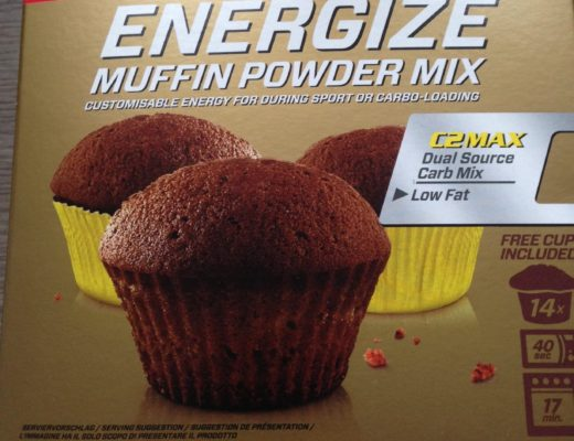 Muffin Powder Mix