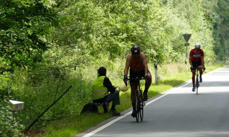 Radstrecke Dorndiel