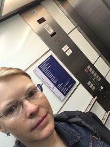 Unfallklinik Frankfurt