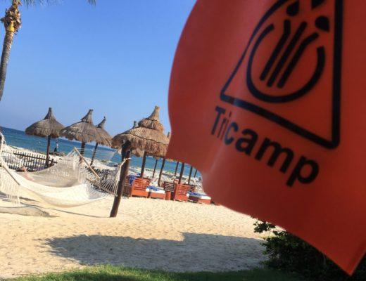 Club Med Tricamp
