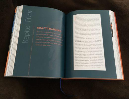 Mark Sisson Buch