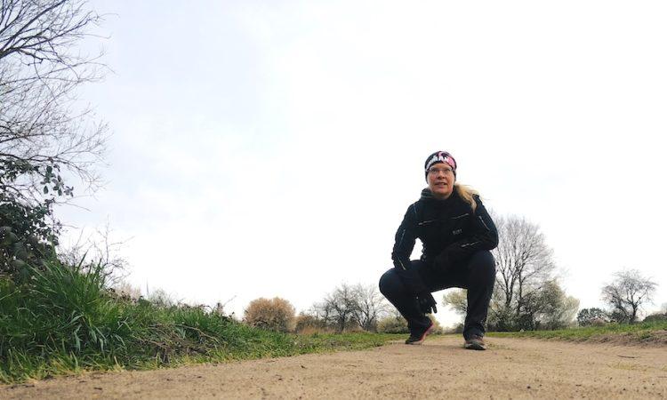 Ironman Mütze