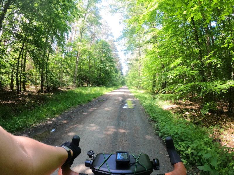Route Werks Gravelbike Handlebarbag
