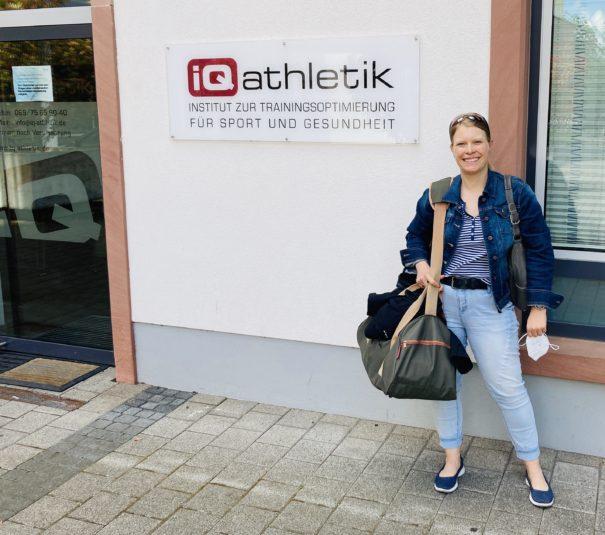 Frankfurt Rödelheim iQ athletik