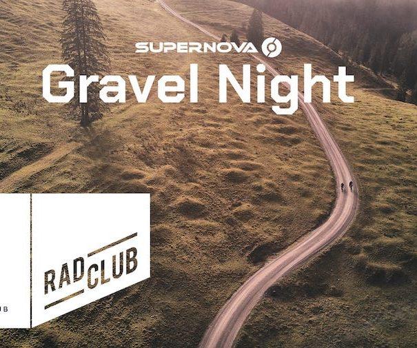 Gravel Night 2021