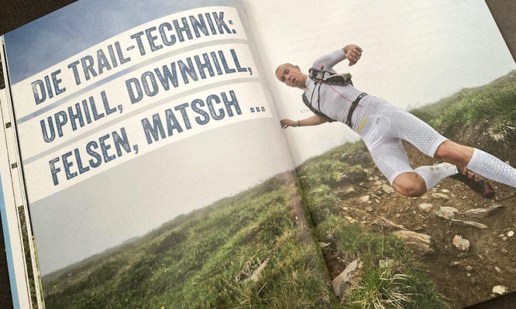 Trail Technik