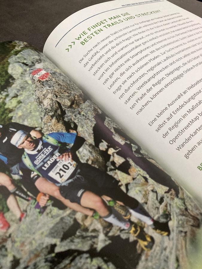 Trail-Run Denis Wischniewski