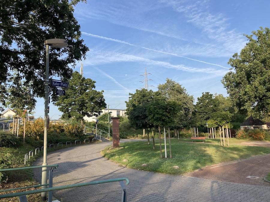 Frankfurt Nied